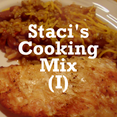 My Cooking Playlist