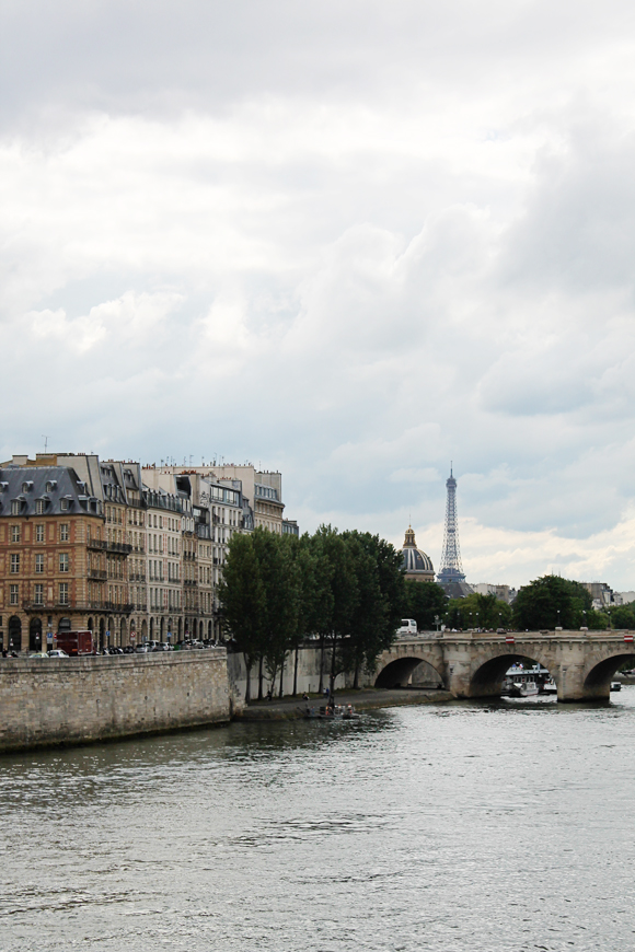 Eurotrip: Part 3 (Paris) (2/6)