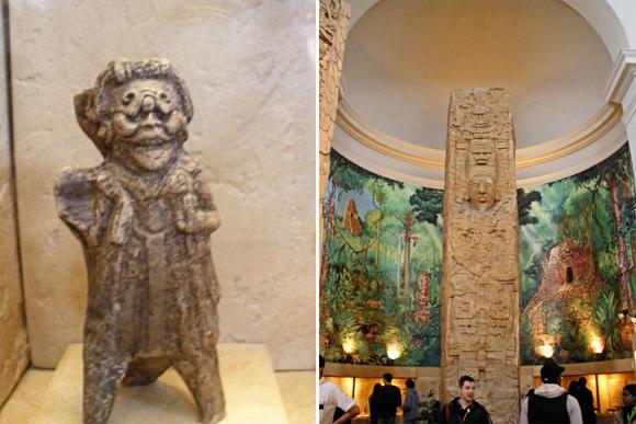 Balboa Park Museum of Man
