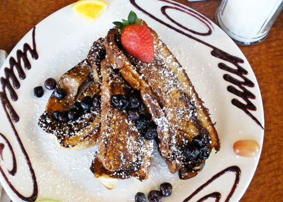 Mission French Toast