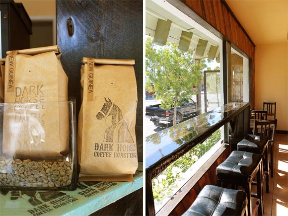 Dark Horse Coffee Roasters