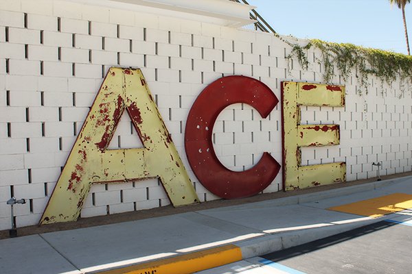 The Ace, Palm Springs