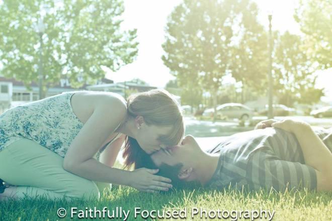 (c) Faithfully Focused Photography