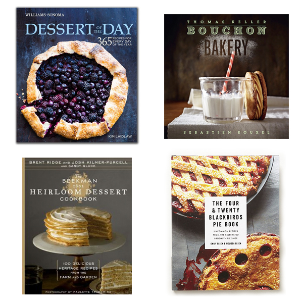 Prettiest Cookbooks