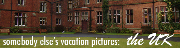 vacation pictures header UK