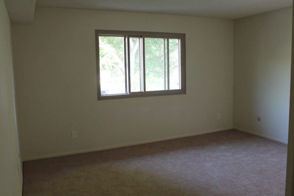 Bedroom, Angle 1