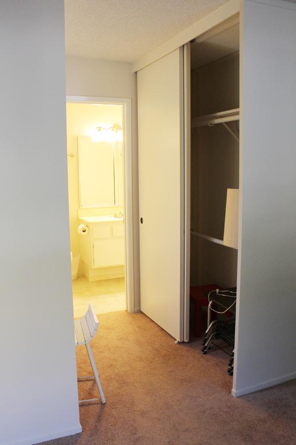 Bedroom, Angle 3