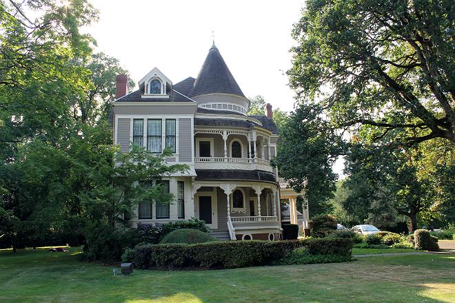 Settlemier House