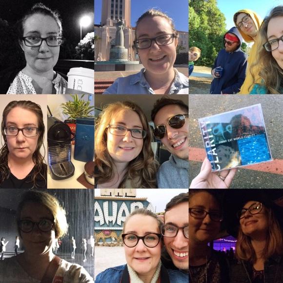 Selfie Challenge