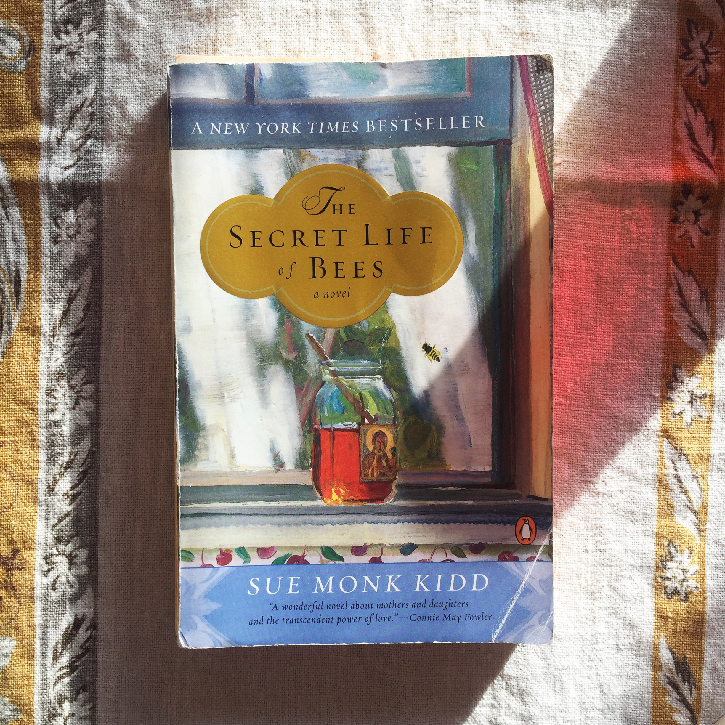 the secret life of bees character Summary and reviews of the secret life of bees by sue monk kidd lily is an authentic and winning character and her story is compellingly told.