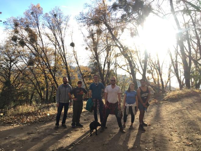 Camping Crew