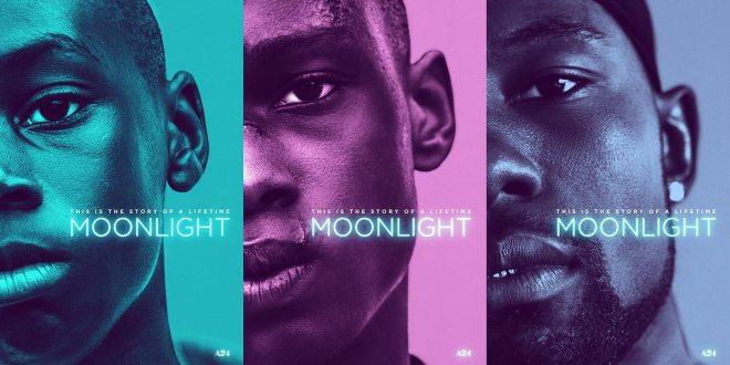 Moonlight Movie Posters