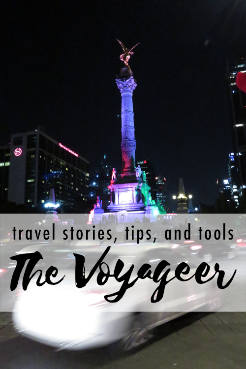 The Voyageer